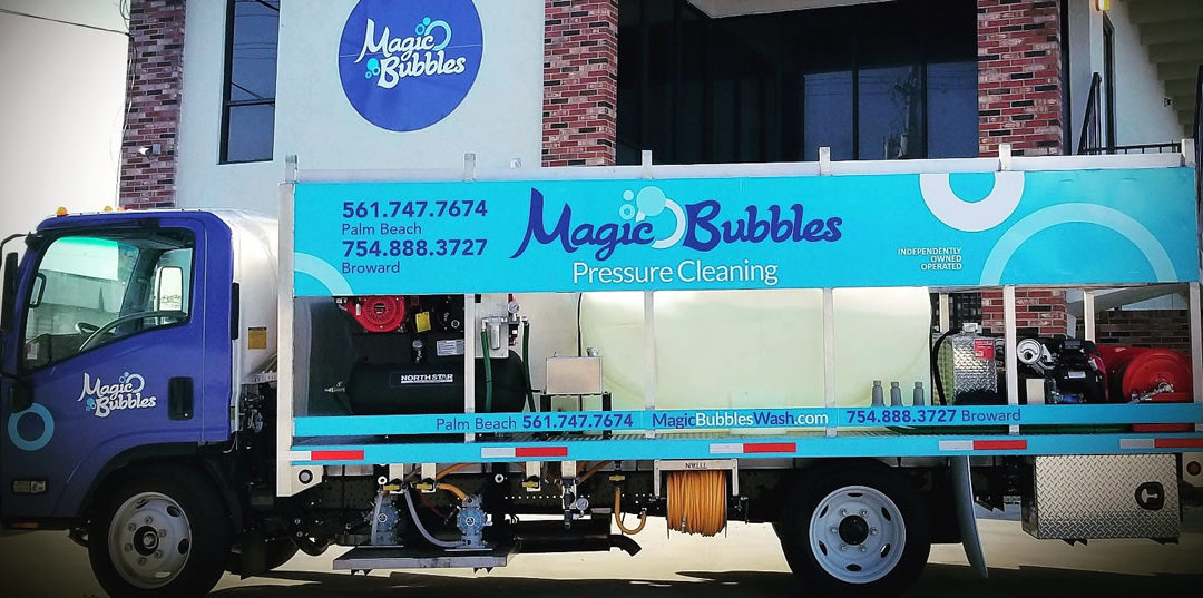 Franchise Interview – Will Nicoloso, CEO, Magic Bubbles Franchise