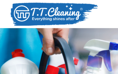 Franchise Interviews – Tatiana Thompson, Founder/CEO of T.T. Cleaning Franchise
