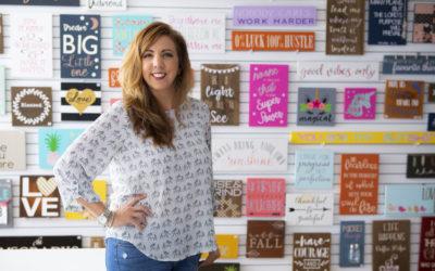 Karen McCrady – Craft Factory