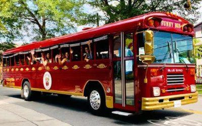 Lisa Schnurr – Funny Bus