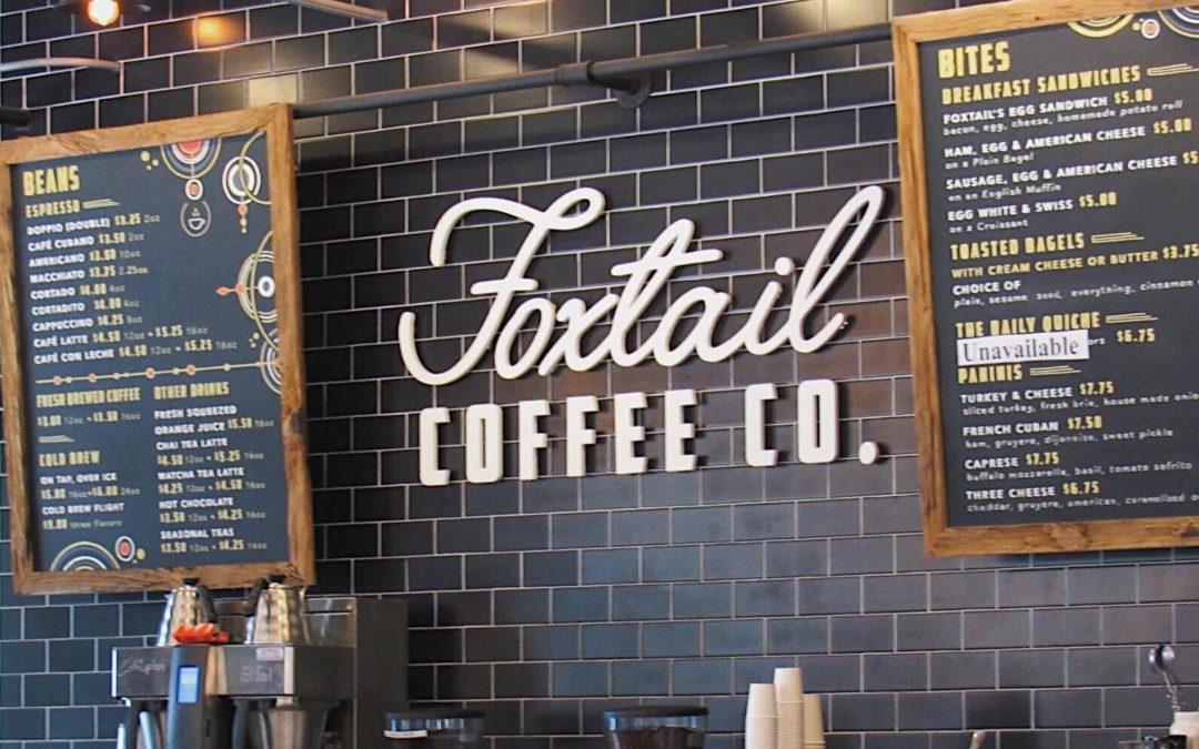 Foxtail Coffee