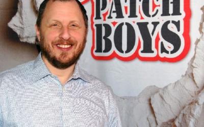 Leo Goldberger – The Patch Boys CEO