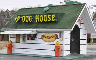 Franchise Interview – Mike Martin, Partner, Dog House Franchise