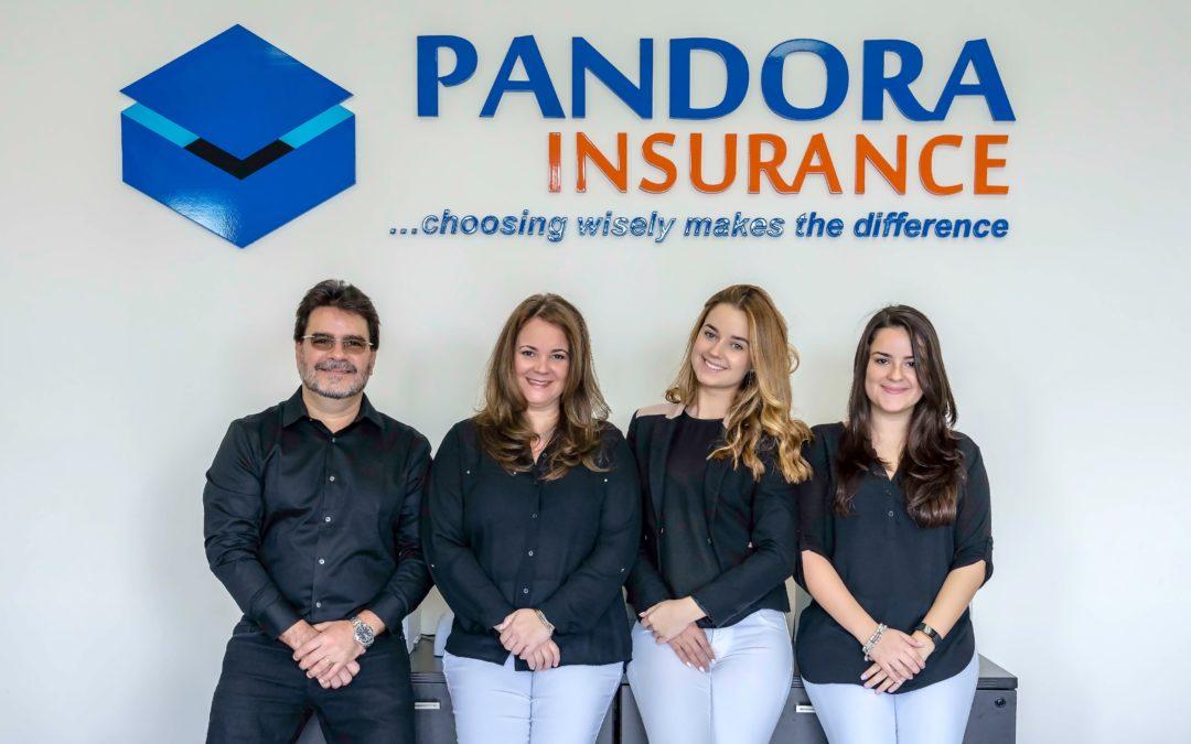 Franchise Business Interview – Tomas Lamas, Co-Founder Pandora Insurance