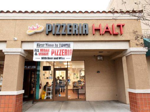 pizzeria halt franchise